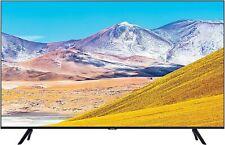 """Samsung 75"""" TU8000 4K Crystal UHD HDR Smart TV (UN75TU8000) - With Manuf warrnty"""