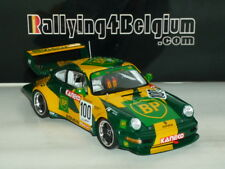 1/43 Ebbro Porsche 964 Turbo GT1 #100 BP JGTC 1995 Keiichi Kunimitsu 44828 Spark