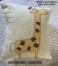 John Lewis 100% Cotton Decorative Cushion Covers