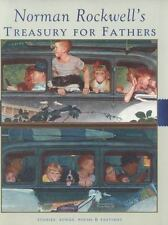 Norman Rockwell's Treasury for Fathers by Rockwell, Norman