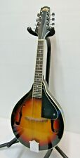VINTAGE STADIUM ST-MS VS MANDOLIN SUNBURST A STYLE MANDOLIN 8 STRING EXCELLENT C
