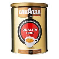 Lavazza Qualità Oro Coffee 250G