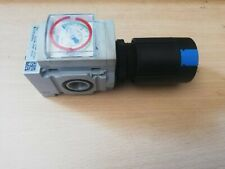 Pressure regulator FESTO MS4-LR-1/4-D5-RG-AS MS4-LR-1/4-D5