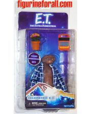 "NECA E.T. The Extra-Terrestrial TELEPATHIC 5"" Action Figure Series 2 ET NEW"