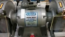 LINISHALL Industrial BENCH GRINDER, NEW 10 INCH (250mm), 1.2 HP, 3450 rpm, 120V