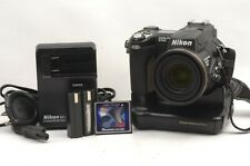 @ Ship in 24 Hours @ Nikon Coolpix 5700 5.0MP ED 8x Zoom + MB-E5700 Battery Pack