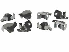 For 2008-2012 Ford F250 Super Duty Disc Brake Pad Installation Kit Rear 68448HT