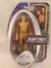 Star Trek -  Jean-Luc Picard as Seen in: All Good Things  NIB  (717)  17531