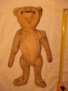 Antique very old Steiff Teddy bear