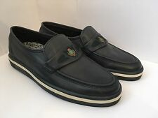 Vintage BALLY Loafers......(80s, Hip Hop, 90s, Clarks, Streetwear, Supreme, NOS)