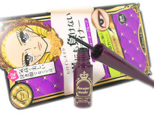 Isehan Japan Kiss Me Heroine Make Impact Liquid Eyeliner 2.5g [01 Deep Black]