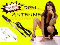 Opel Astra F Antena Ala Extraíble Portón Trasero ****** NUEVO Paquete Original