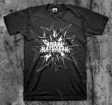 ANAAL NATHRAKH 'Domine Non Es Dignus'  T shirt