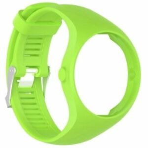 Silicone Wrist Band Strap Wristband Bracelet Replacement for Polar M200 Watch