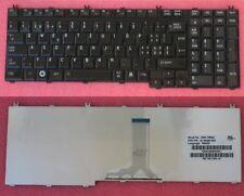 Keyboard Qwertz Swiss TOSHIBA Satellite P300 NSK-TB800 9J.N9282.800 G83C0009W2SL