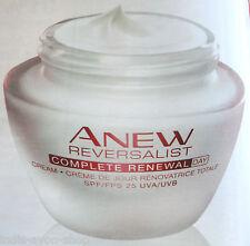 Avon Reversalist 40+ Regenerierende Tagescreme LSF 25 UVA / UVB Anti Aging Creme