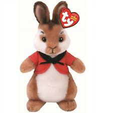 Ty Beanie Babies 42276 Beatrix Potter Peter Rabbit Flopsy Rabbit