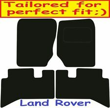 Land Rover Range Rover DELUXE QUALITY Tailored mats 1996 1997 1998 1999 2000 200