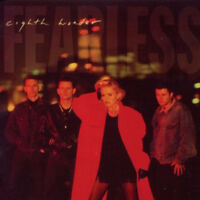 Eighth Wonder : Fearless CD (2010) ***NEW*** Incredible Value and Free Shipping!
