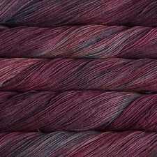 Malabrigo ::Sock #854:: 100% superwash merino wool yarn Rayon Vert
