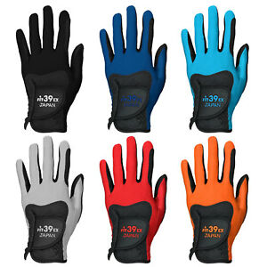 FIT39EX Golf Glove Classic Men's/Women's Japanese Leather Preferred Durability