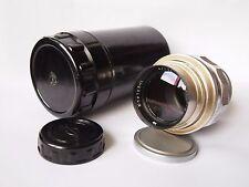 JUPITER 11 135mm f/4 M39 for Zenit Praktica Pentax Lens