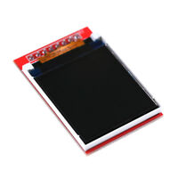 """1.44"""" Colorful SPI TFT LCD Display ST7735 128X128 Replace Nokia 5110/3310 LCD."""