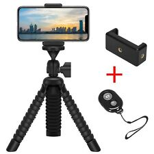 Vlogging Tripod Equipment Vlog Stand Holder Mount Mobile Phone Remote Shutter