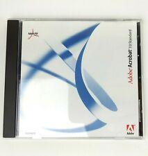 Adobe Acrobat 7.0 Standard 90055593