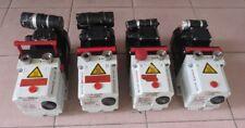 Pfeiffer Duo 2.5 Rotary Vane Vacuum Pump, tested working