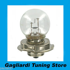 Lampada asimmetrica  S3 12V 30W  P26s 1 pz  Lampadina  Moto - C91519