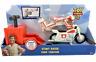 Mattel Disney Toy Story 4 Stunt Racer Duke Caboom