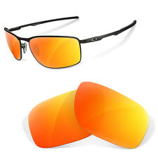 Polarized Replacement Lenses for Oakley conductor 8 fire iridium color