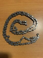 NEW QTY:2 Shimano CN-HG40 116-Links Chain for Road Bike