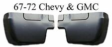 67 72 Chevy Cab Corner Set, GMC Truck, Both Sides Included Left & Right