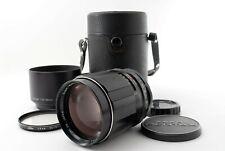 [Near Mint] PENTAX Super-Multi-Coated Takumar 135mm F/2.5 Lens M42 in Case FedEx