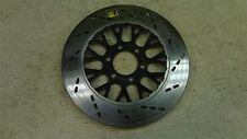 1980 Suzuki GS750L GS 750 L S419' front right brake rotor disc