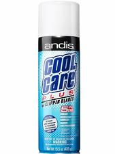 ANDIS COOL CARE PLUS 15.5 OZ