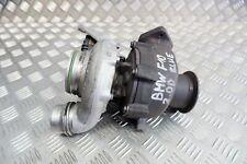 BMW 5-SERIES 2011 F10 520D Turbocharger 8515187
