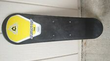 CRIGHTON 760 SNOW BMX FRONT SKI SLED BOARD