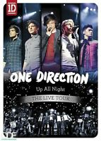 DVD ☆ ONE DIRECTION ☆ UP ALL NIGHT ☆ THE LIVE TOUR ☆ OCCASION