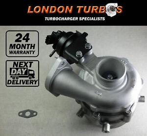 Vauxhall Antara Astra / Chevrolet Captiva 2.2 49477-01600/10 Turbocharger Turbo