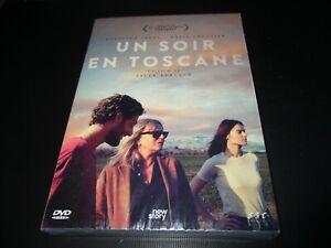 "DVD NEUF ""UN SOIR EN TOSCANE"" de Jacek BORCUCH"