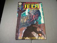 Star Wars Tales of the Jedi Dark Lords of the Sith #4 (Dark Horse 1995)