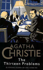 The Thirteen Problems (The Christie Collection), Christie, Agatha   Paperback Bo