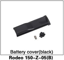 F18135 Walkera Rodeo 150 Spare Parts Rodeo 150 Battery Cover Rodeo 150-Z-05(B)
