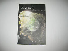 Gaia's Body: Toward a Physiology of Earth von Tyler Volk (2003, Taschenbuch)