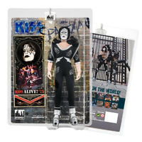 KISS 12 Inch Action Figures Series 7 Destroyer The Spaceman