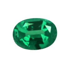 2.16 ct Zambia Natural Emerald Oval ~ 10 x 7 mm Loose Gemstone  755_VIDEO