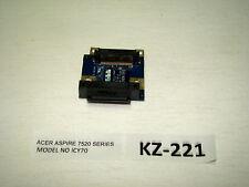 ACER Aspire 7520 - CD-DVD Adapter TOP CD-DVD Laufwerk Adapter #Kz-221